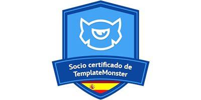 TemplateMonster ofrece certificados gratuitos
