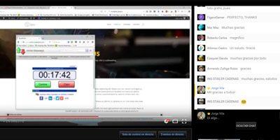Vídeo y links para construir una Web en menos de 30 minutos