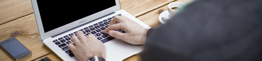 Necesidades básicas de un emprendedor online