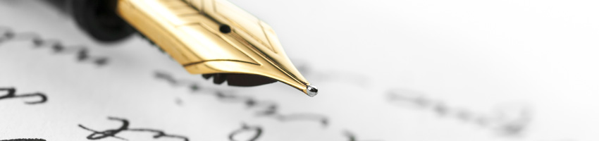 Sobre cartas de recomendaciones laborales, personales